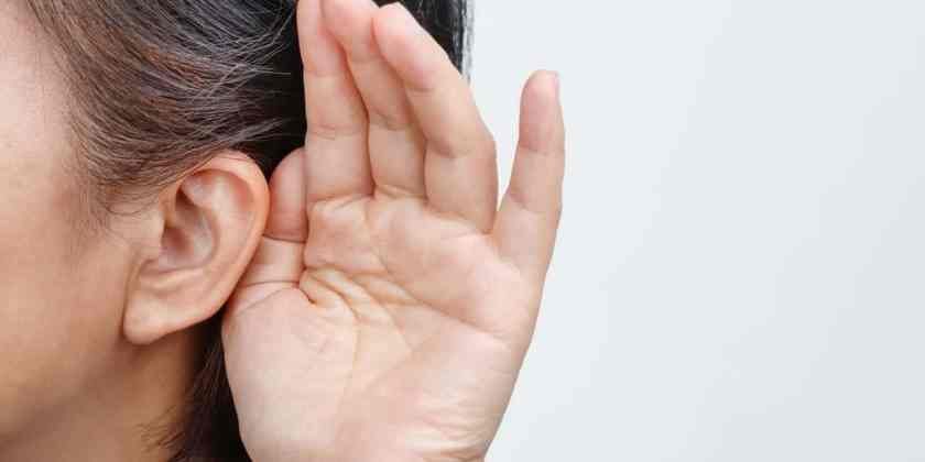 How To Know The Symptoms Of Hearing Loss?
