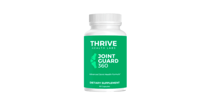 Joint Guard supplement