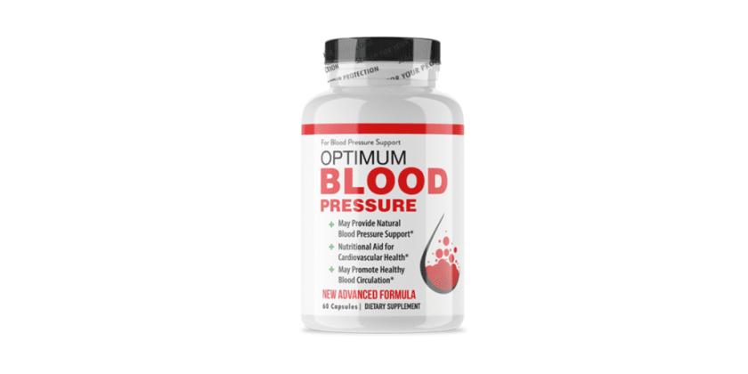 Optimum Blood Pressure Reviews