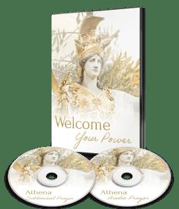 Goddess Manifestation Secrets - Day 1 Prayer meditation to welcome your power