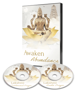 Goddess Manifestation Secrets - Day 4 Awaken Abundance