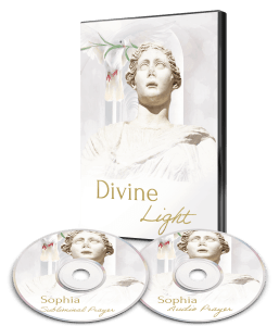 Goddess Manifestation Secrets - Day 5 The prayer of divin