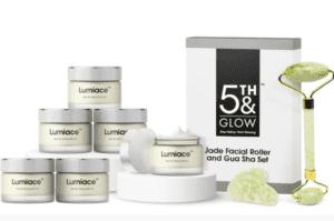 Lumiace Bonus 4- AN EMPRESS JAD