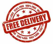 #3 Free Rush Delivery (Worth $9.95)