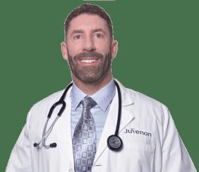 Juvenon Blood Flow 7 Formula Manufacturer-Dr. Darren Farnesi