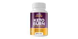 Keto Burn Advantage Supplement