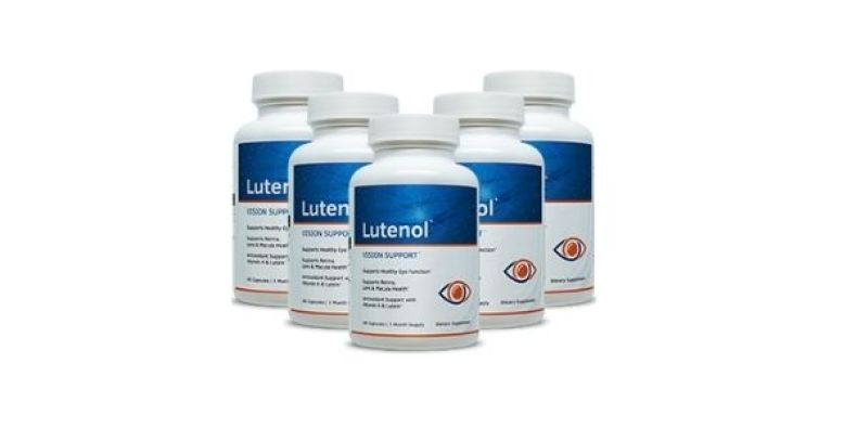 Lutenol Supplement