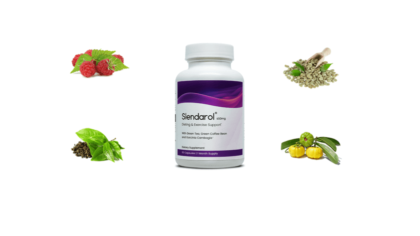 Slendarol Ingredients
