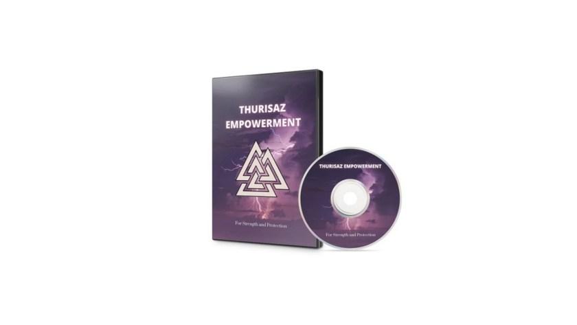 Thurisaz empowerment audio