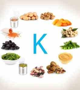 CinnaChroma Ingredient-Vitamin K