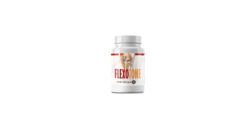 Flexotone 1 bottle