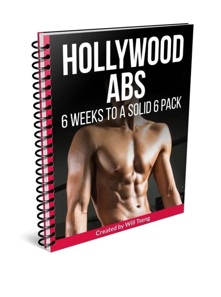 Hollywood Abs Bonus
