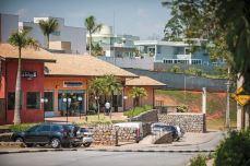 ESTRADA DO CAPUAVA - CENTRO COMERCIAL