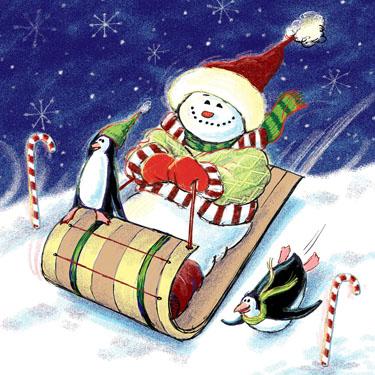 dey_snowman