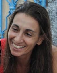 Κατερίνα Χρυσανθοπούλου