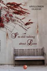 I'm still talking