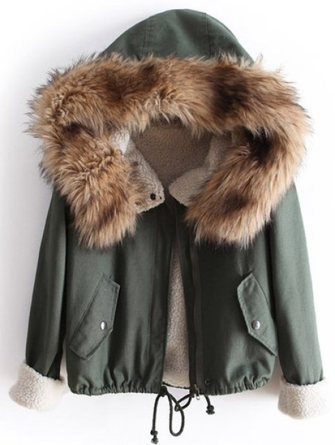 www.shein.com/Green-Fur-Hooded-Long-Sleeve-Drawstring-Coat-p-101531-cat-1735.html?aff_id=1642