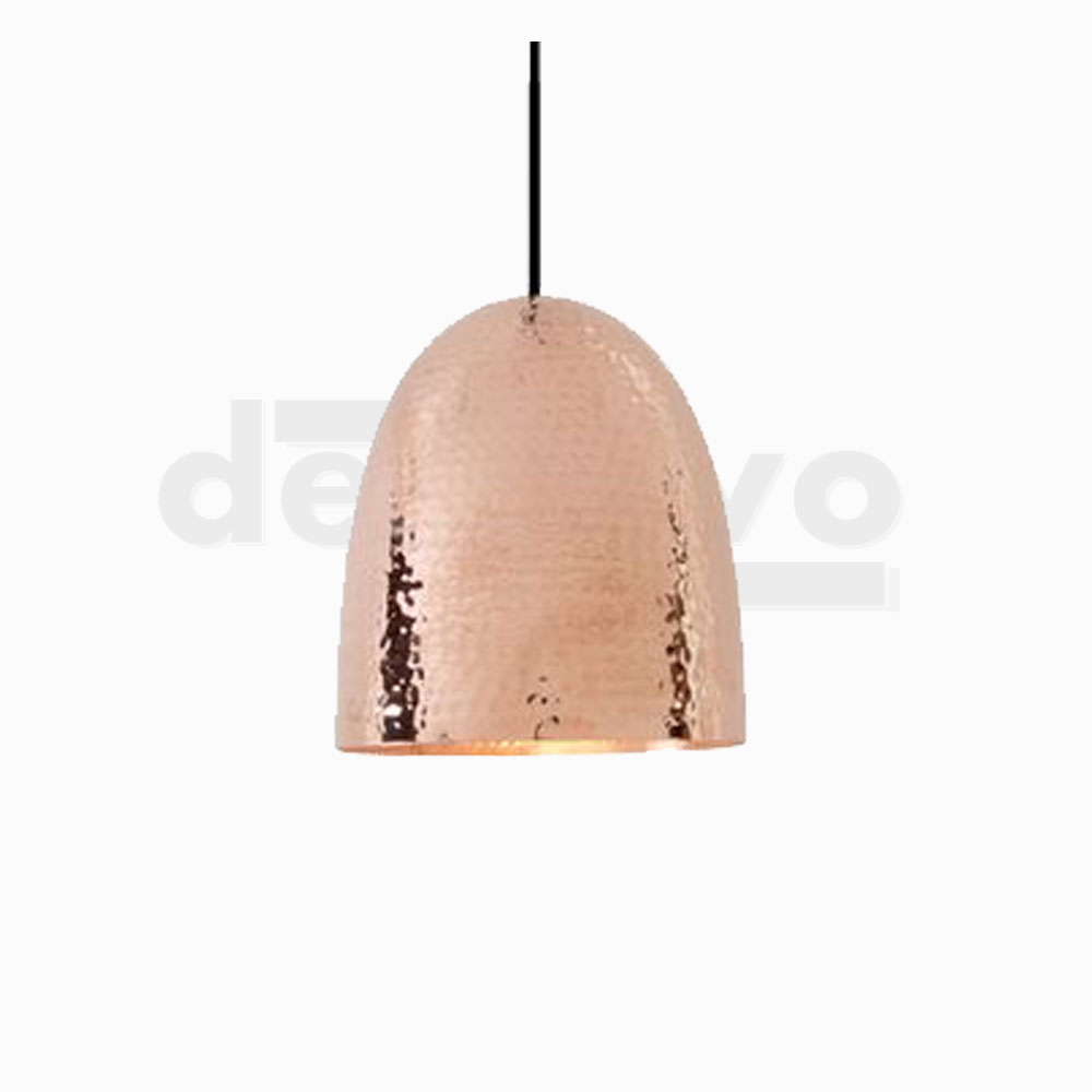 Cone Pendant Lighting