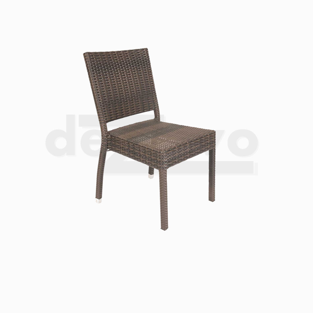 Stackable Side Chairs