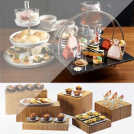 DISPLAY TABLE WARE