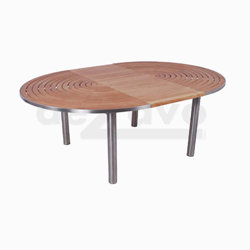 Barz Extend Table