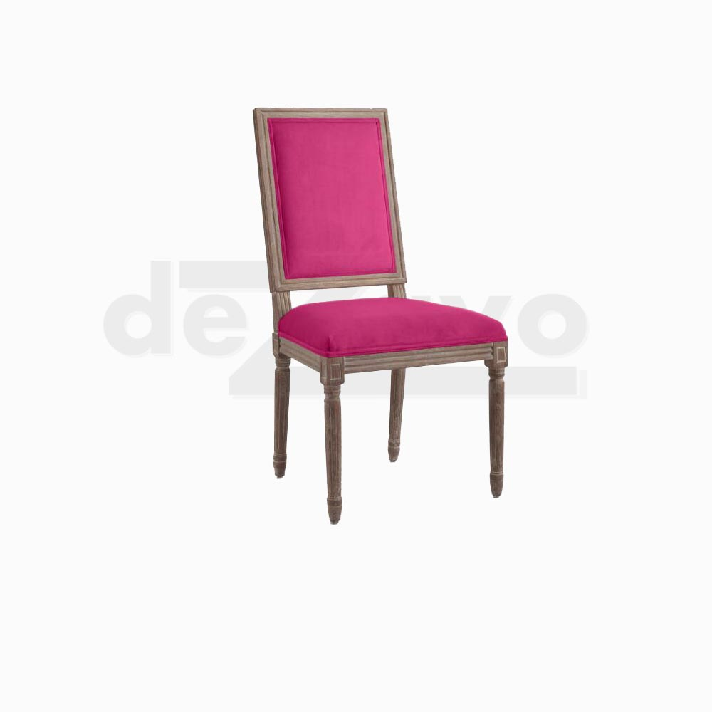 Roman Side Chairs