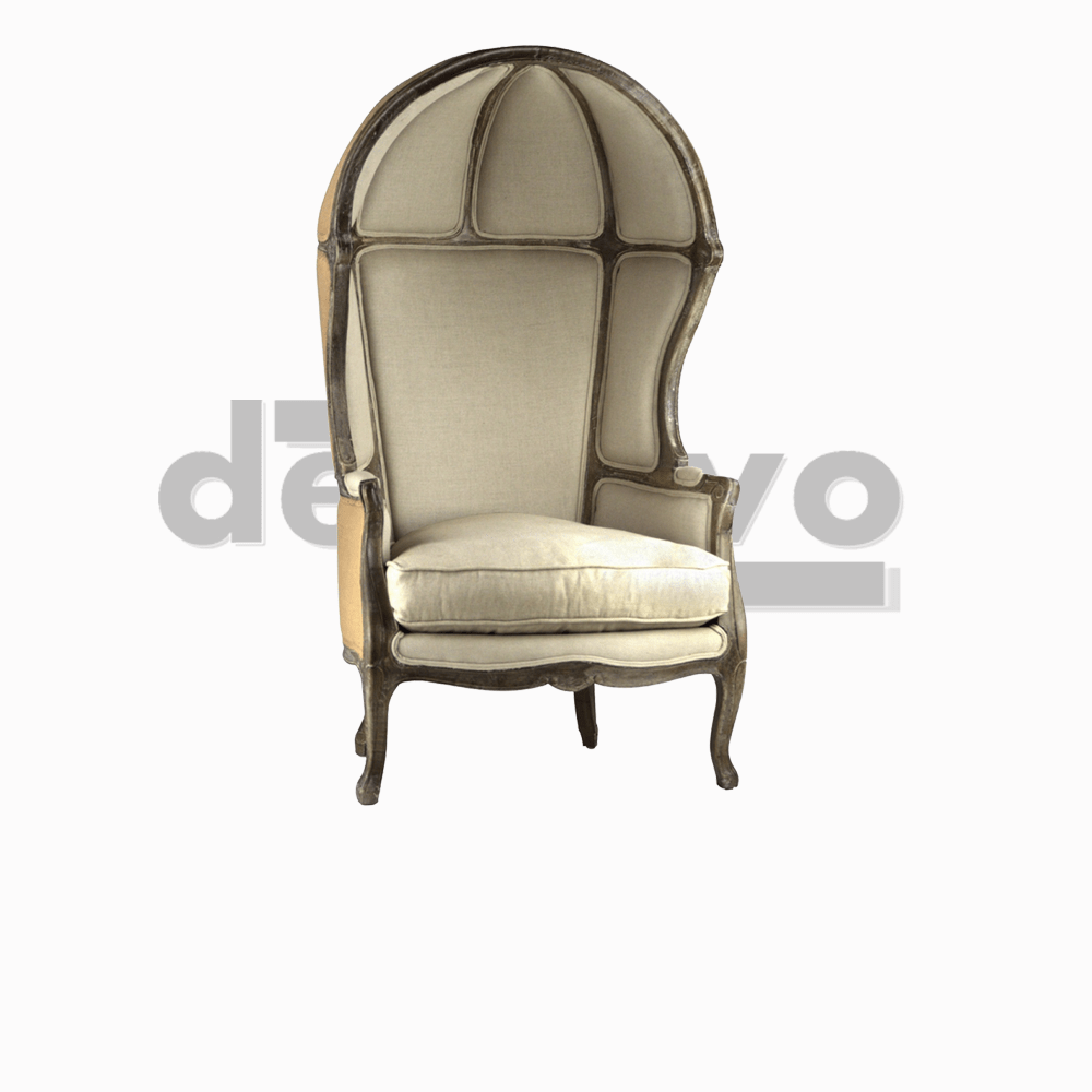High Vintage Chairs