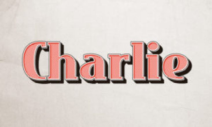12_Charlie-Text-Effect