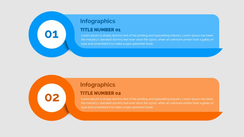 inforgraphic design tutorial