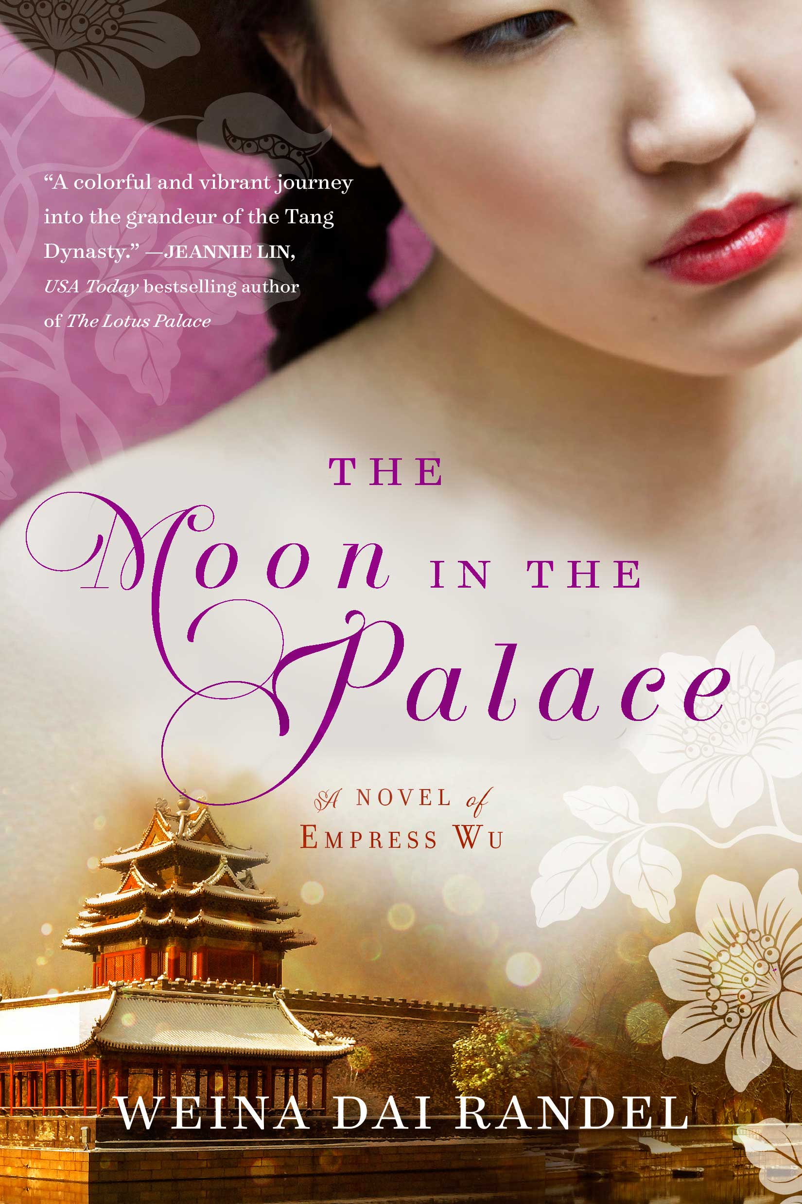 Buchbesprechung: The Moon in the Palace