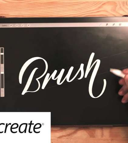 How To: Calligraphy & Hand Lettering For Beginners Tutorial