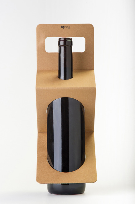 Press kit | 2455-01 - Press release | ZIGPACK - Xavier Bernis - Graphic Design - Photo credit: Zigpack_4