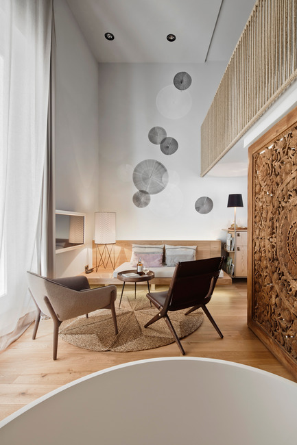 Press kit | 1080-23 - Press release | INSIDE World Festival of Interiors Announces Day Two Winners - INSIDE: World Festival of Interiors - Competition - Photo credit: WAF