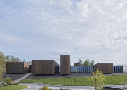 Press kit | 1830-07 - Press release | FAD Awards Winners 2016 - FAD - Fostering Arts and Design - Competition -  2016 FAD Opinion Awards -&nbsp;International<br><br>Musée Soulages Jardin du Foirail,&nbsp;<br>Av. Victor HugoRodez (France)&nbsp;<br><br>Authors:Rafael Aranda Quiles, Carme Pigem Barceló, Ramon Vilalta Pujol,&nbsp;<br>Gilles Trégouët, architect (RCR Arquitectes)Building Engineers: BECS, P. Lambin / OPC: OPMP, N. Moreira / Bureau Veritas, Y.Cayssials<br><br>  - Photo credit: fad