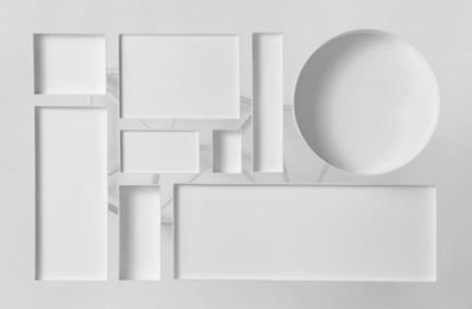 Press kit | 1124-05 - Press release | World Interiors News Awards 2015 jury announced - World Interiors News - Commercial Interior Design - OCD Table, Mexico City, Mexico by Esrawe Studio - Photo credit: Esrawe Studio