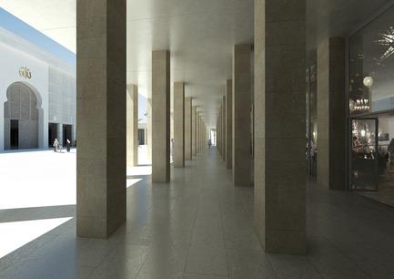 Press kit | 1188-02 - Press release | The Marseille Grand Mosque - Bureau Architecture Méditerranée - Institutional Architecture - Photo credit: Bureau Architecture Méditerranée