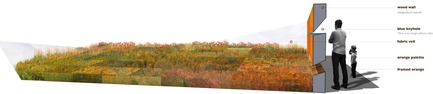 Press kit | 837-04 - Press release | The International Garden Festival announces the designers for its 15th edition - International Garden Festival / Reford Gardens - Event + Exhibition - Orange Secret Nomad Studio États-Unis - United States