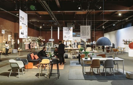 Press kit - Press release - designjunction + Dwell on Design announce line-up for NYCxDesign 2016 - designjunction + Dwell on Design