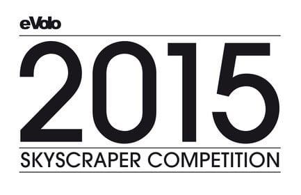 Press kit - Press release - eVolo 2015 Skyscraper Competition - eVolo Magazine