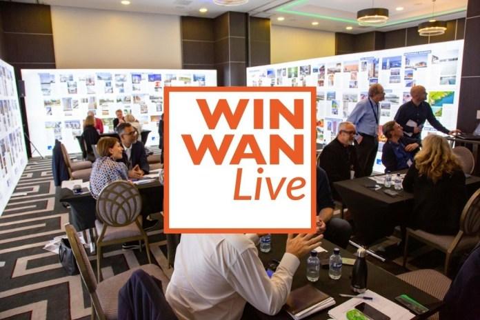Press kit - Press release - WINWAN Live 2019: World Interiors News Winners - Haymarket Media Group - World Interiors News