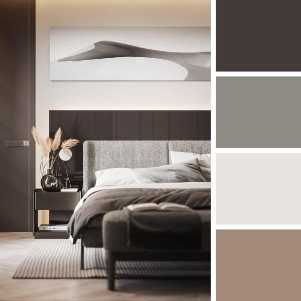 Apartment in Berlin – Bedroom