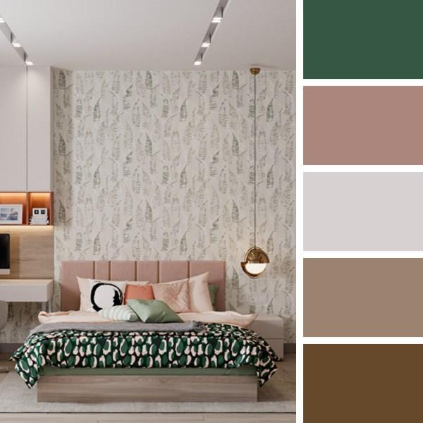 Apartment in Kazan- Bedroom 3