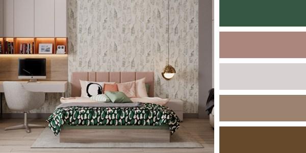 Apartment in Kazan – Bedroom 3