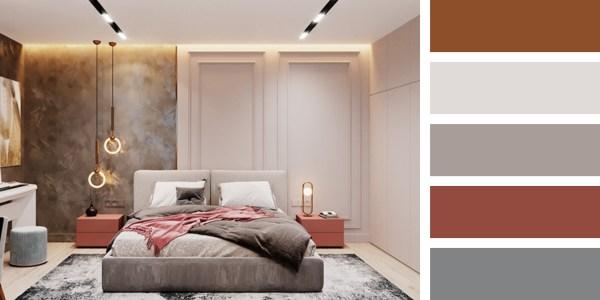 Apartment in Kazan – Bedroom