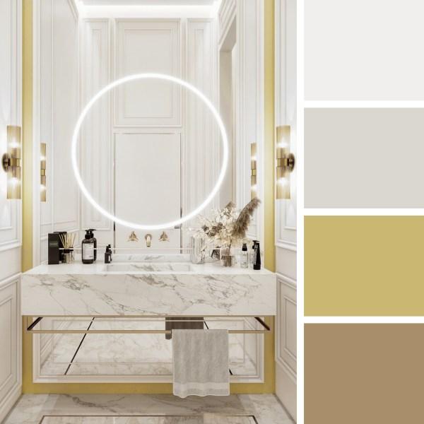 Apartment in Kiev – Bathroom 2