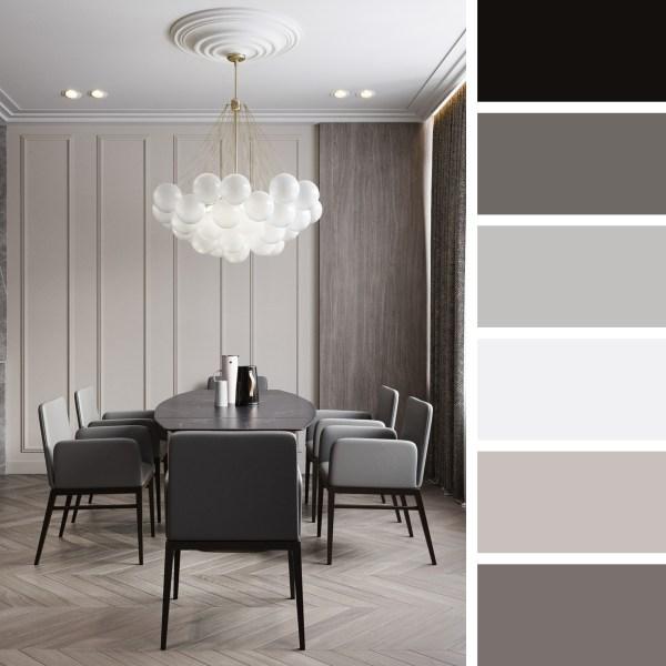 Litsa Apartment – Dining Room