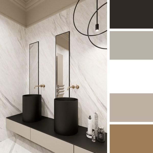 Apartment FR – Bathroom