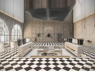 GIANLUCA PATTORINI - Interior Design 2-2