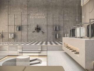 GIANLUCA PATTORINI - Interior Design 5-5
