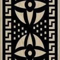 Decorative Slotted Panel 166 Pattern PDF File